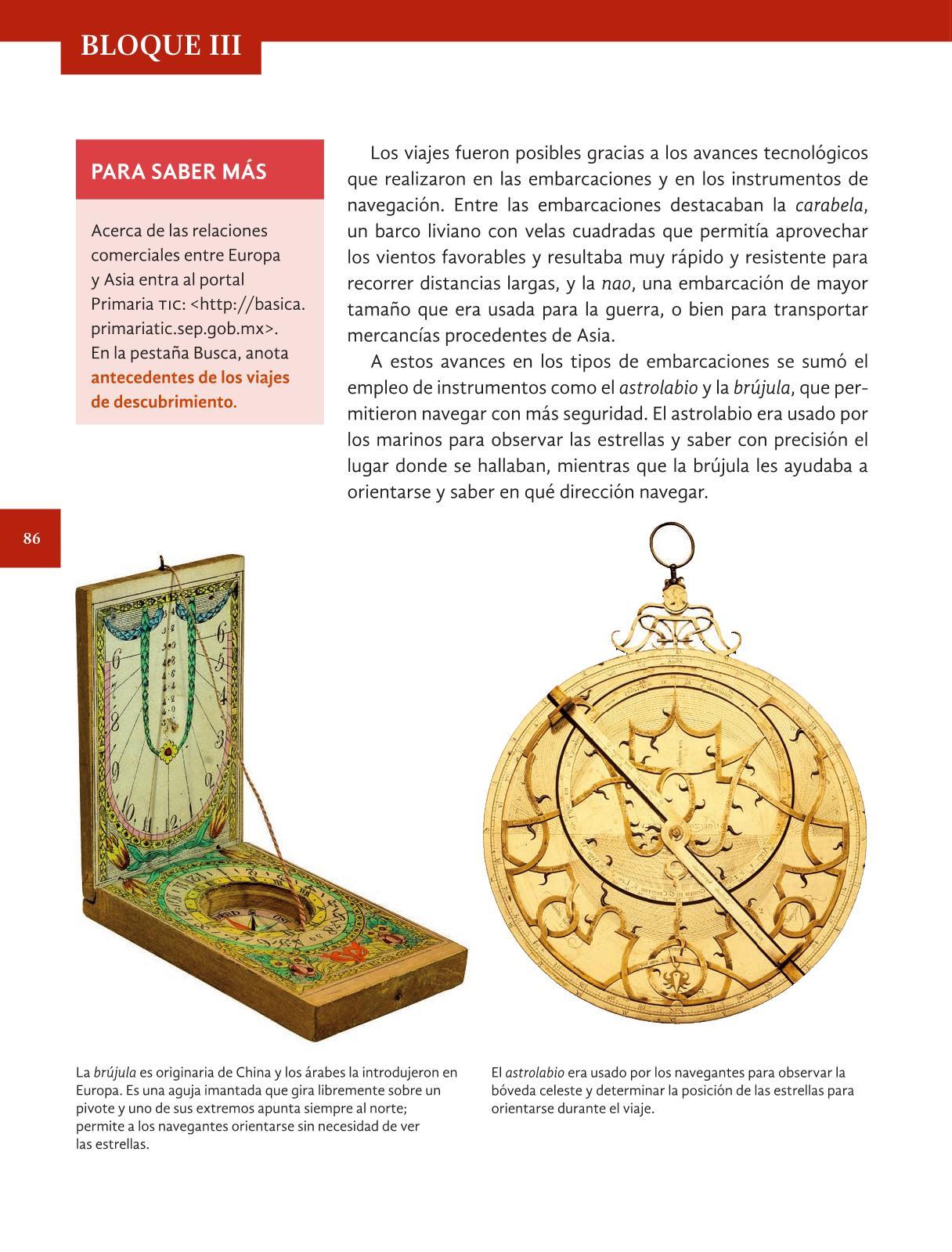 Pagina 135 Del Libro De Historia Cuarto Grado Contestado ...