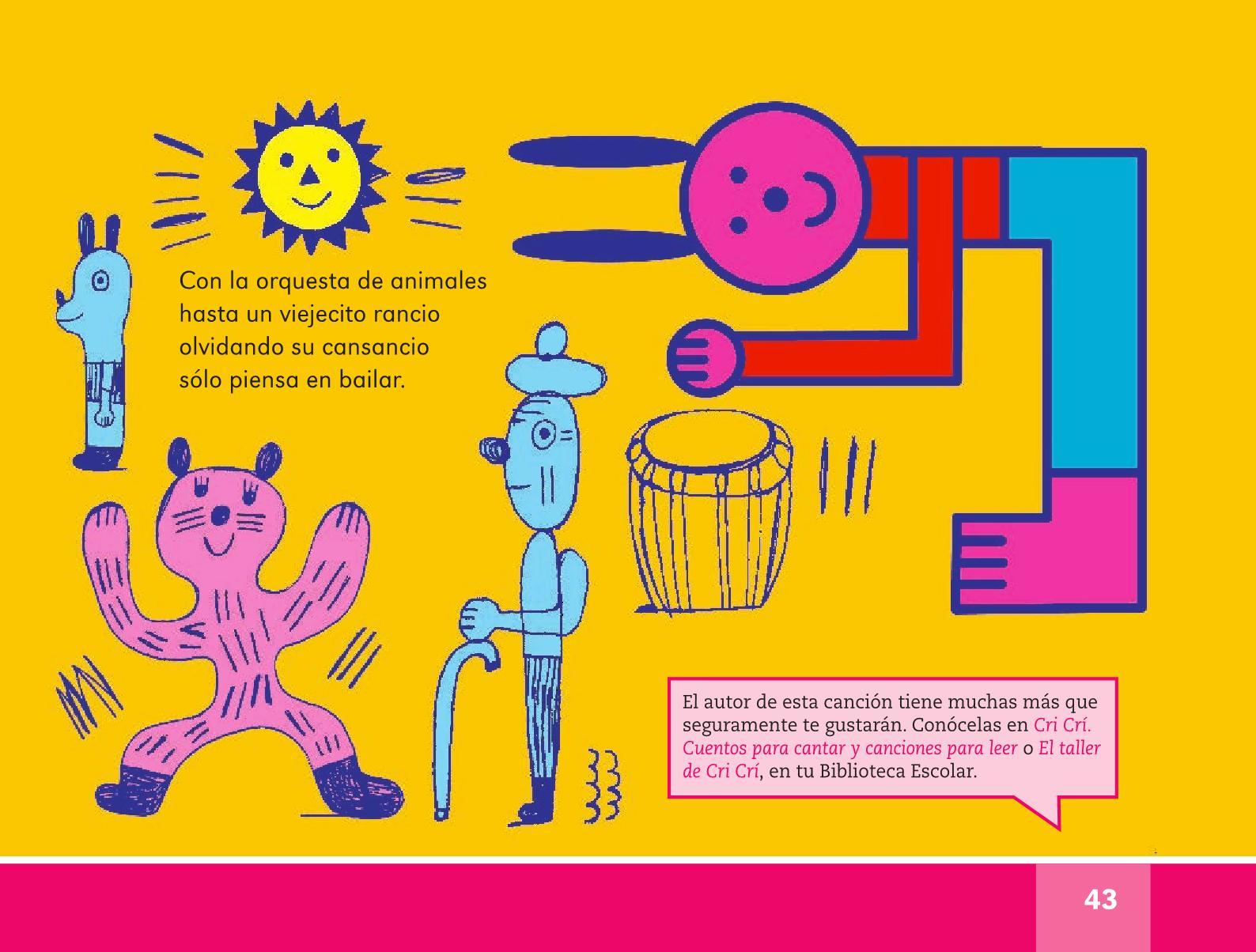 Español Libro de lectura Primer grado 2016-2017 – Online | Libros de ...