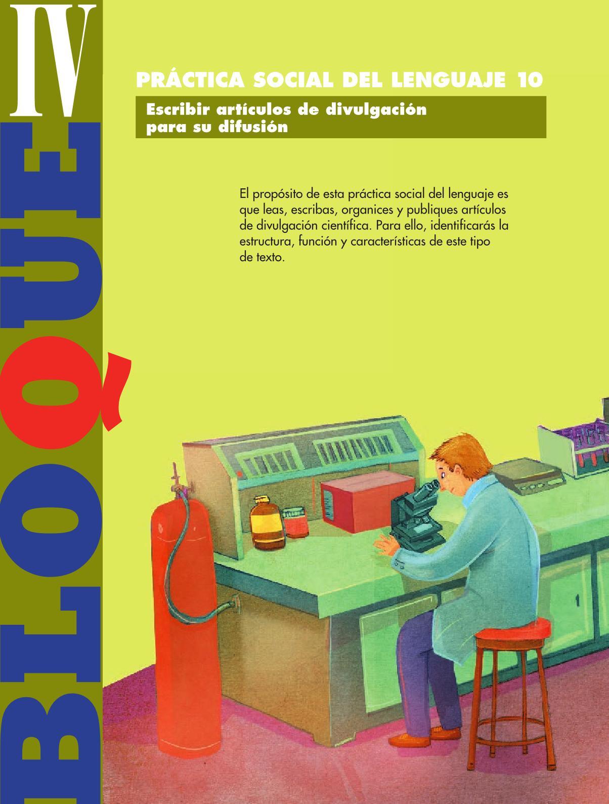 Español Libro para el alumnoquintoPagina 114