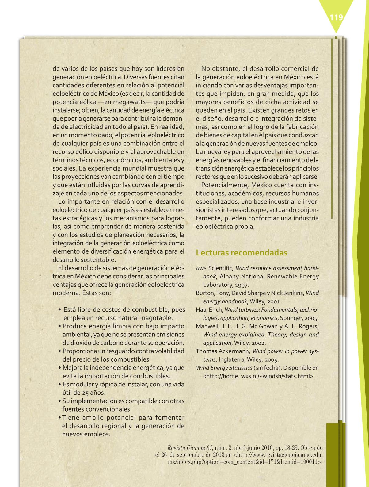 Español Libro para el alumnoquintoPagina 119