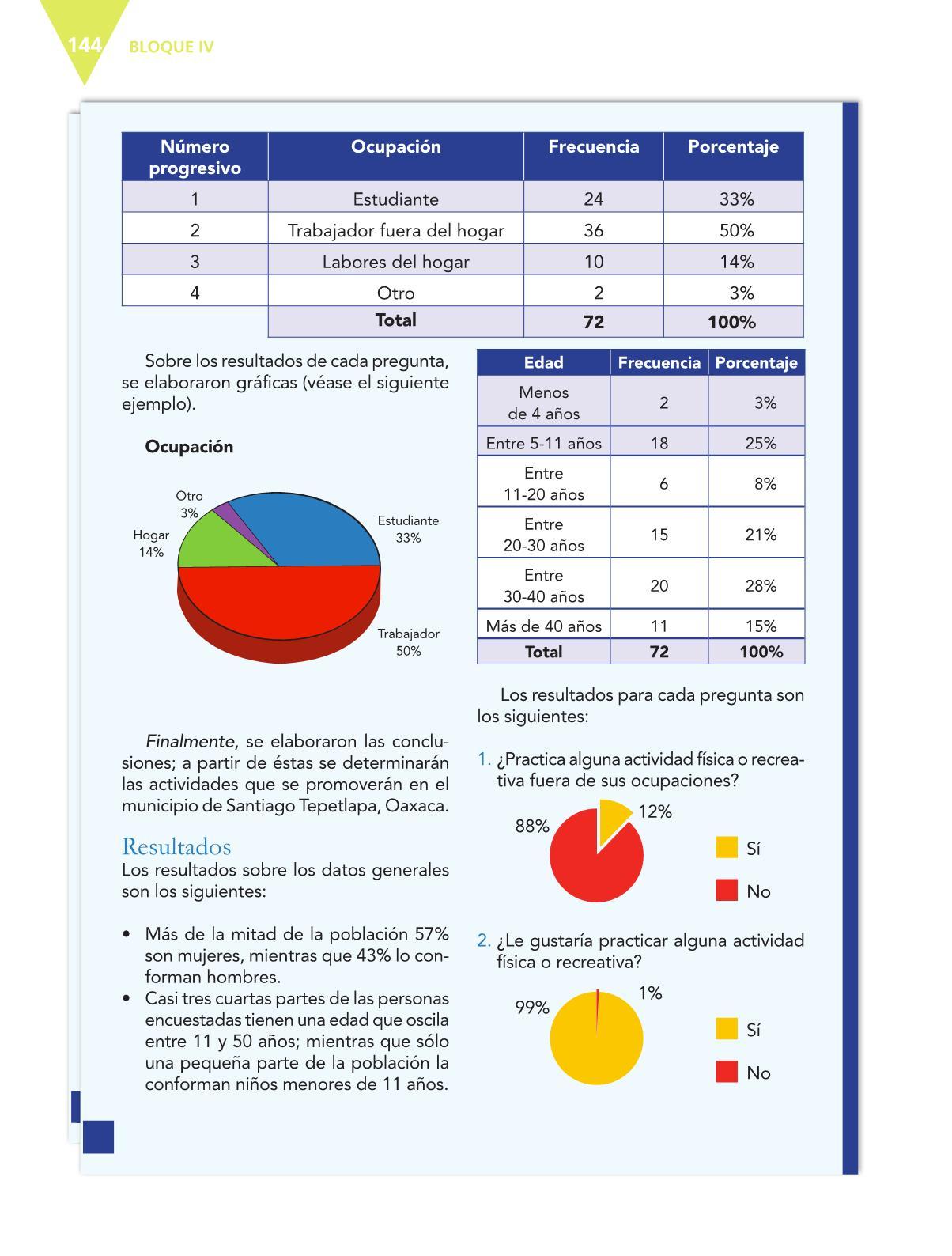 Español Libro para el alumnoquintoPagina 144