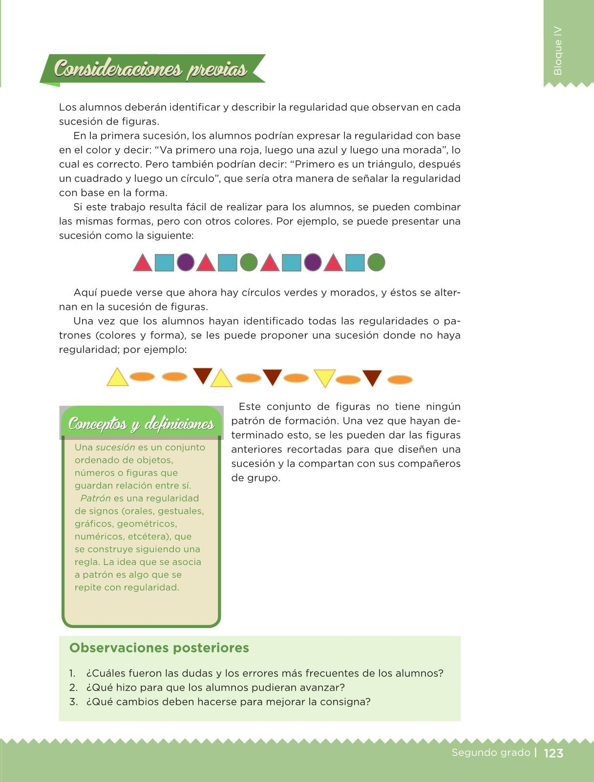 Desafíos Matemáticos libro para el maestro Segundo grado 2016-2017 ...