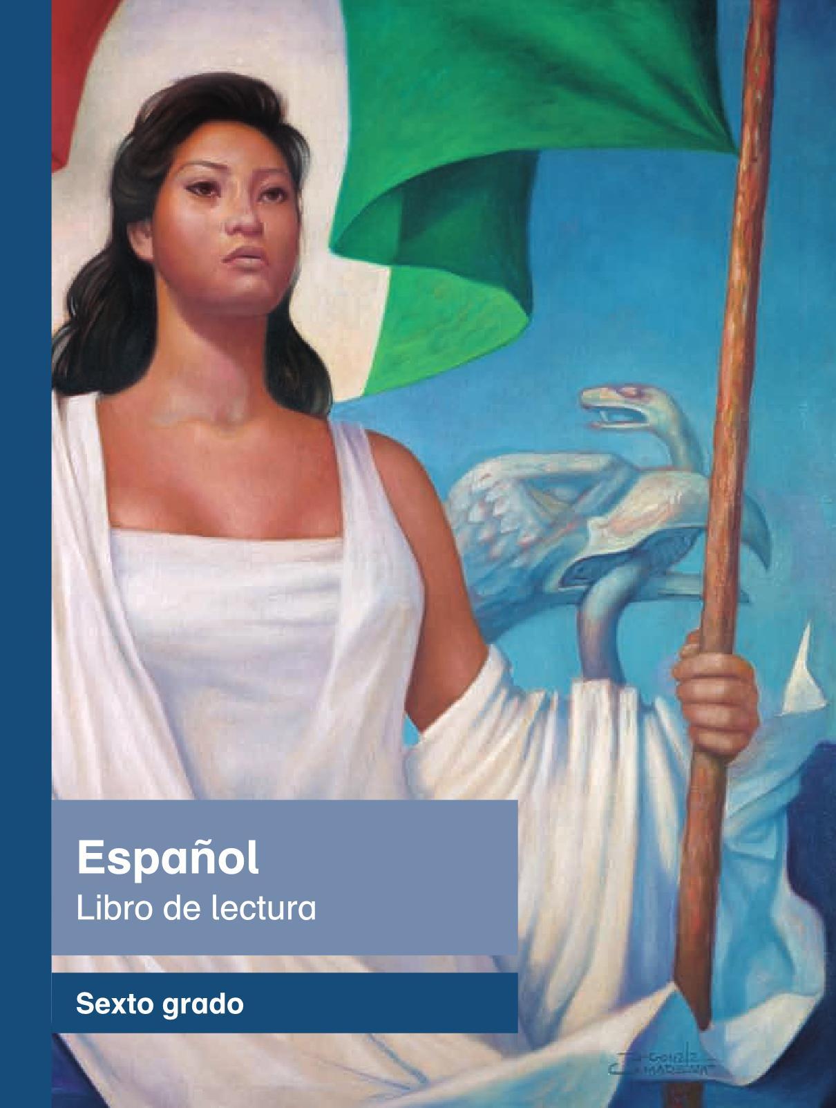 Español LecturassextoPagina 1