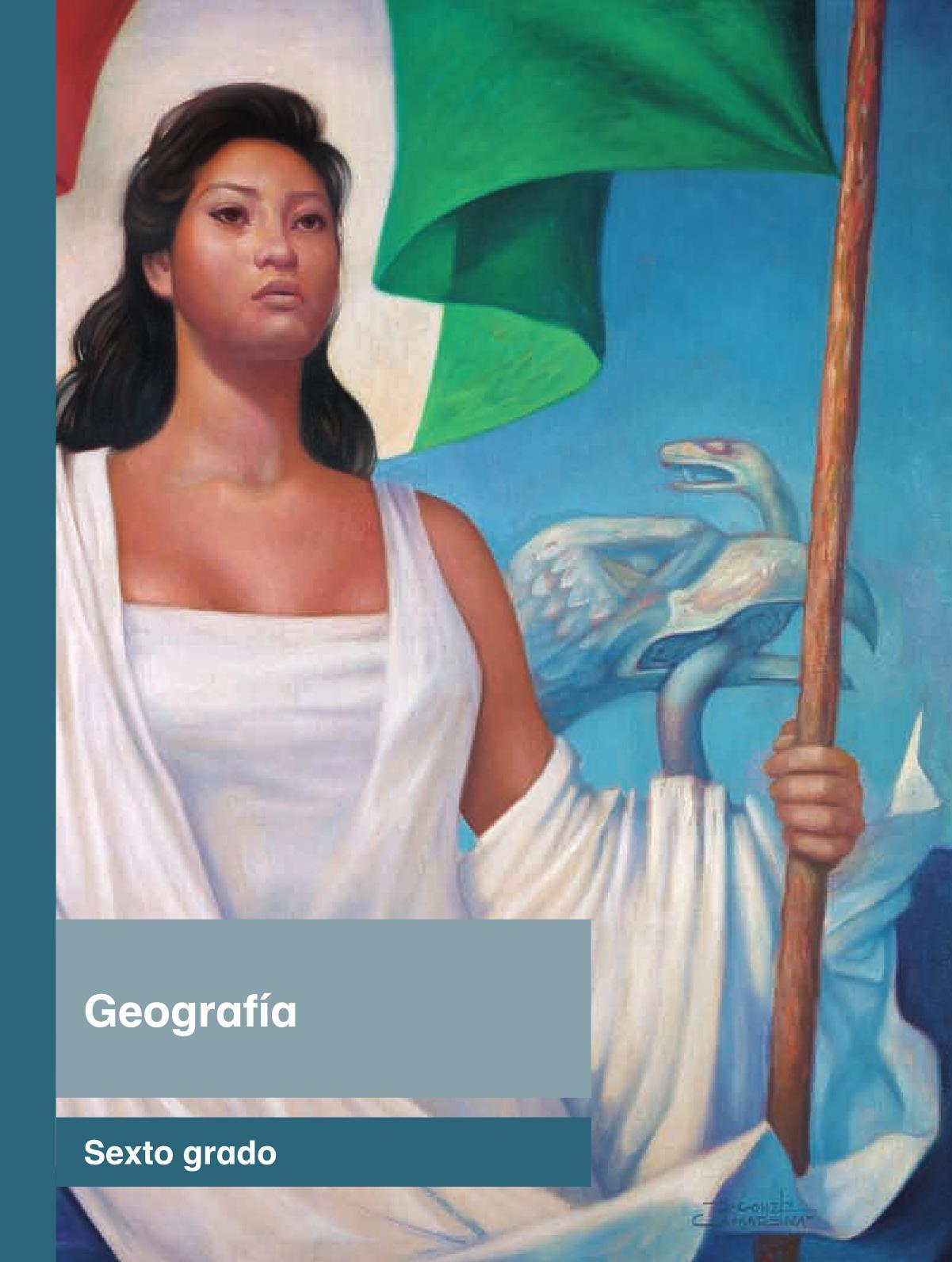 GeografíasextoPagina 1