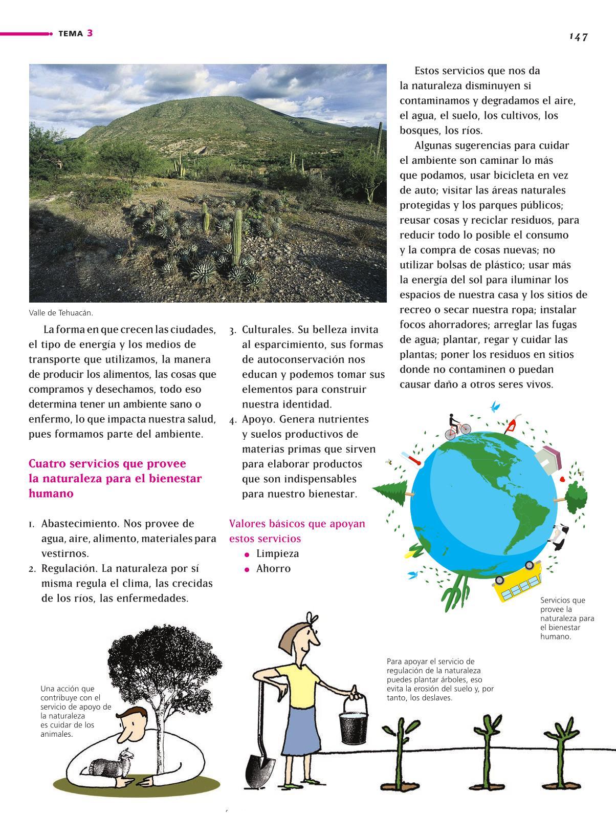 Puebla La Entidad Donde Vivo 2016 2017 Online Pagina 147 De 160 Libros De Texto Online