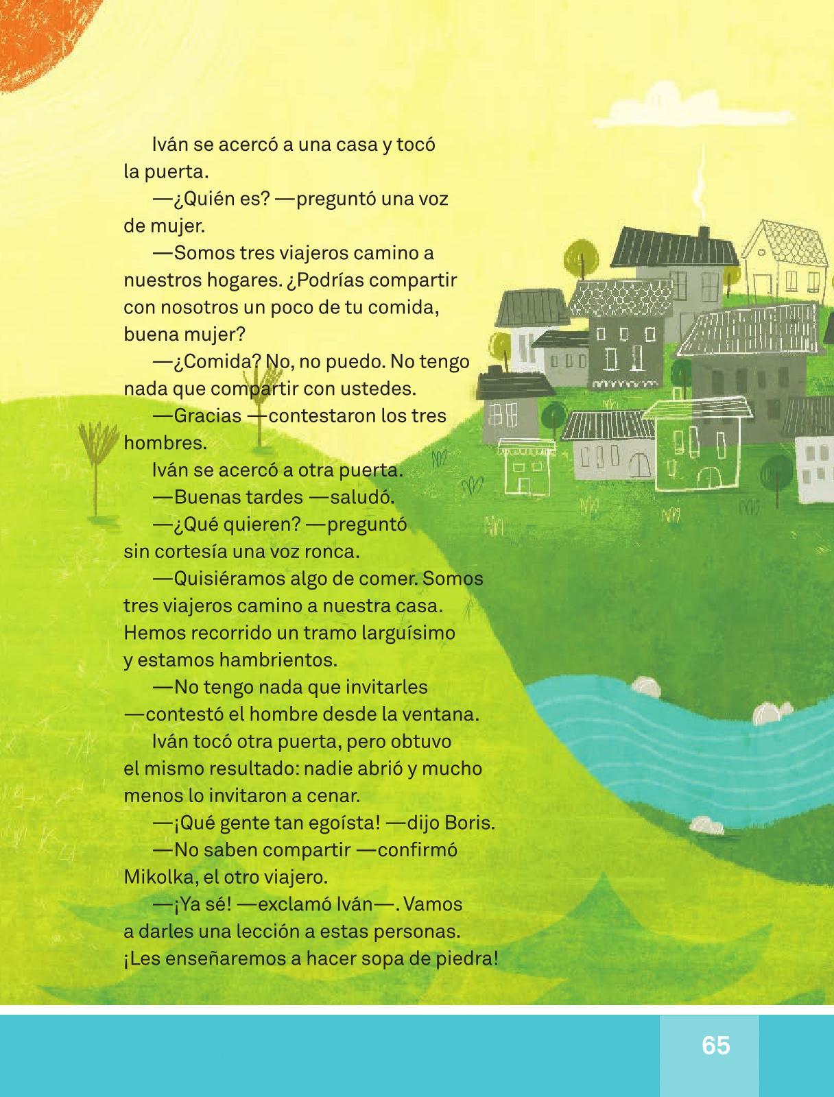 libro de lecturas tercer grado 2017 pdf