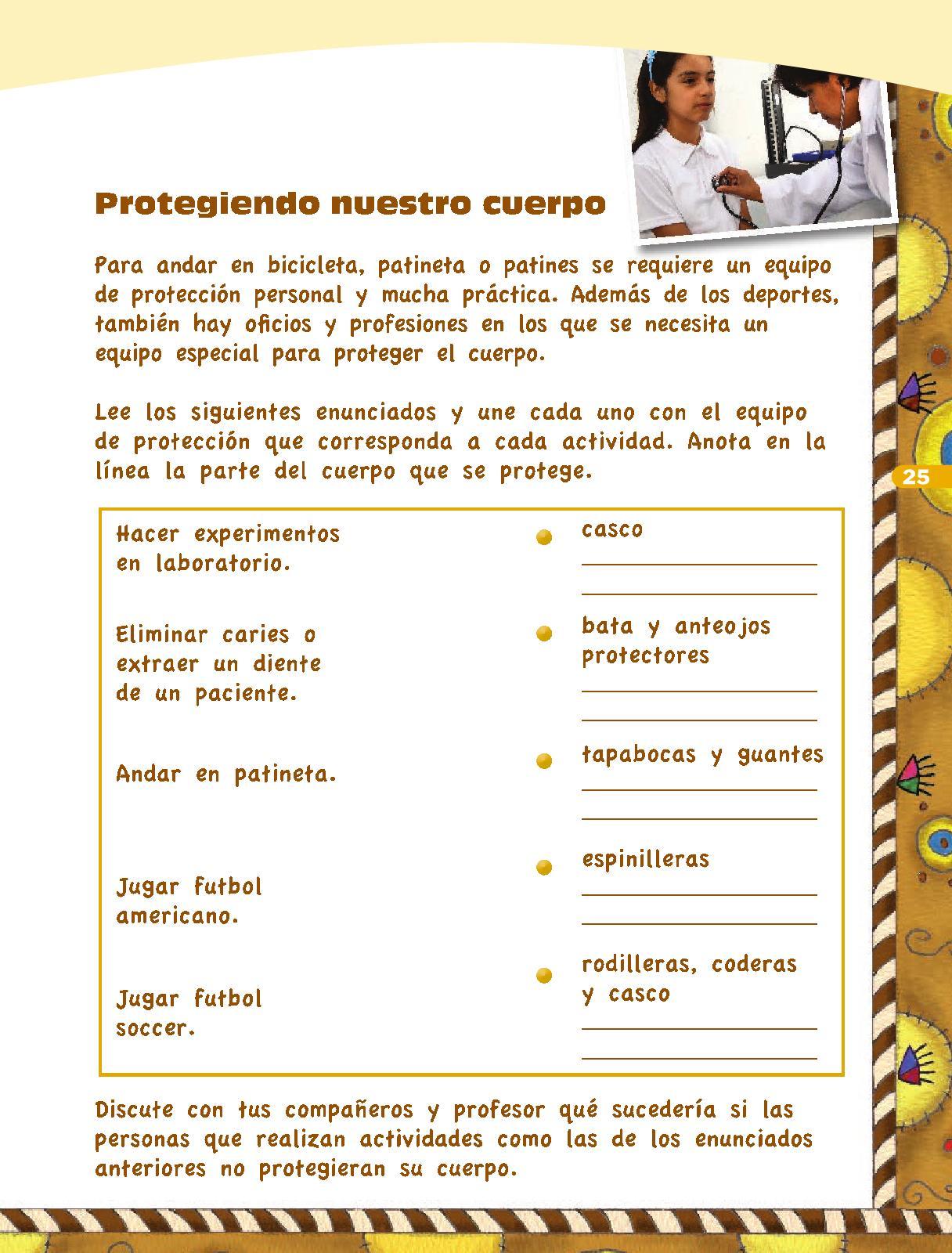 Formación Cívica y Ética Tercer grado 2016-2017 - Online
