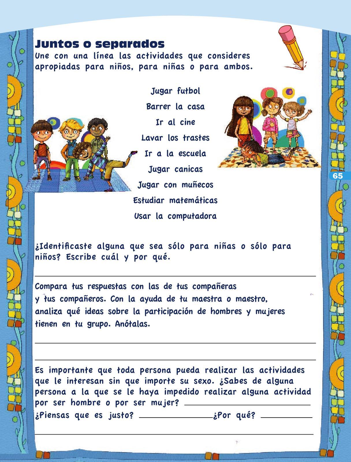 libro de etica y valores primaria pdf