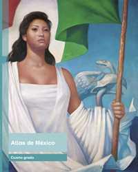 Libro Atlas de México cuarto grado Página 1
