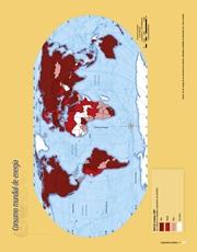 Libro Atlas de geografia del mundo quinto grado Página 101