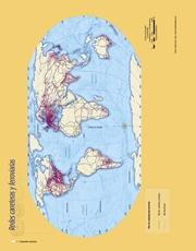 Libro Atlas de geografia del mundo quinto grado Página 106