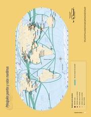 Libro Atlas de geografia del mundo quinto grado Página 107