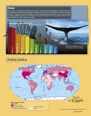 Libro Atlas de geografia del mundo quinto grado Página 109