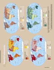 Libro Atlas de geografia del mundo quinto grado Página 113