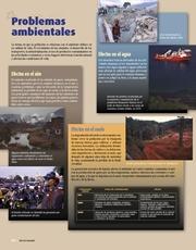 Libro Atlas de geografia del mundo quinto grado Página 114