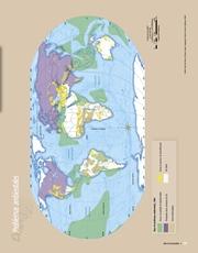 Libro Atlas de geografia del mundo quinto grado Página 115