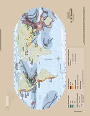 Libro Atlas de geografia del mundo quinto grado Página 117