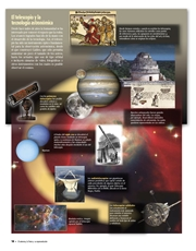 Libro Atlas de geografia del mundo quinto grado Página 14