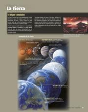 Libro Atlas de geografia del mundo quinto grado Página 15