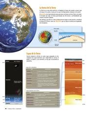 Libro Atlas de geografia del mundo quinto grado Página 16