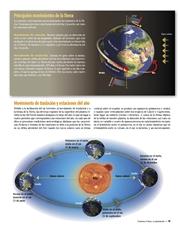 Libro Atlas de geografia del mundo quinto grado Página 17