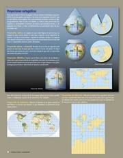 Libro Atlas de geografia del mundo quinto grado Página 20