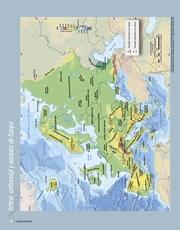Libro Atlas de geografia del mundo quinto grado Página 32