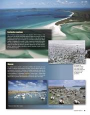 Libro Atlas de geografia del mundo quinto grado Página 37