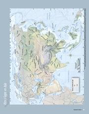 Libro Atlas de geografia del mundo quinto grado Página 43