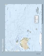 Libro Atlas de geografia del mundo quinto grado Página 45