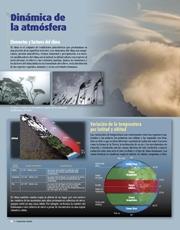 Libro Atlas de geografia del mundo quinto grado Página 46