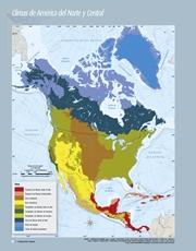 Libro Atlas de geografia del mundo quinto grado Página 50