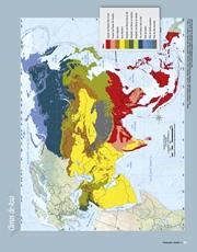 Libro Atlas de geografia del mundo quinto grado Página 53
