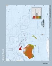 Libro Atlas de geografia del mundo quinto grado Página 55