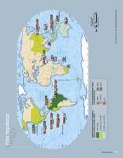 Libro Atlas de geografia del mundo quinto grado Página 59