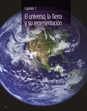 Libro Atlas de geografia del mundo quinto grado Página 6