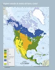 Libro Atlas de geografia del mundo quinto grado Página 62