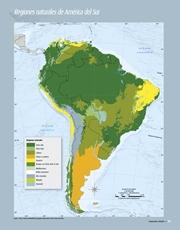 Libro Atlas de geografia del mundo quinto grado Página 63