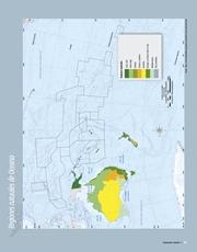 Libro Atlas de geografia del mundo quinto grado Página 67