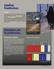Libro Atlas de geografia del mundo quinto grado Página 69