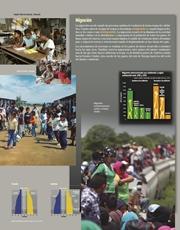 Libro Atlas de geografia del mundo quinto grado Página 71