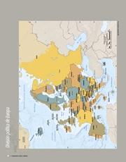Libro Atlas de geografia del mundo quinto grado Página 76