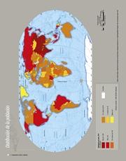 Libro Atlas de geografia del mundo quinto grado Página 80