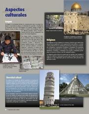 Libro Atlas de geografia del mundo quinto grado Página 86
