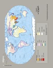 Libro Atlas de geografia del mundo quinto grado Página 88