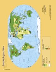 Libro Atlas de geografia del mundo quinto grado Página 92