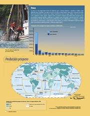 Libro Atlas de geografia del mundo quinto grado Página 94