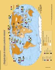 Libro Atlas de geografia del mundo quinto grado Página 99