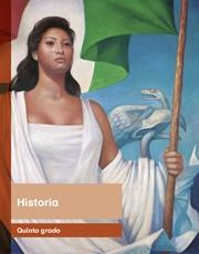 Libro Historia quinto grado Página 1
