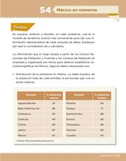 Libro Desafíos Matemáticos sexto grado Página 107